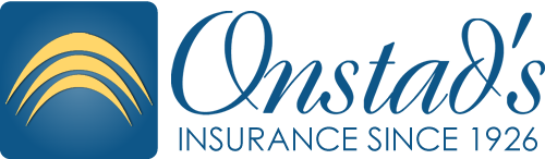 Onstad's Insurance Agency homepage